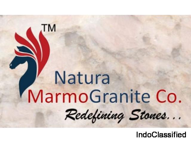 Supplier of Black Granite