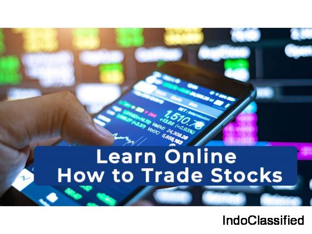 Learn Online How to Trade Stocks