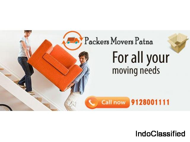 Packers and Movers in Patna|9128001111|Patna Packers & Movers