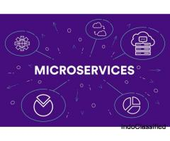 Best Microservices Online Training and Certification