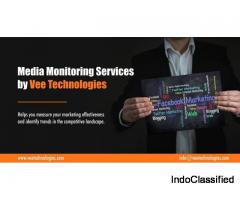 Social Media Monitoring Services