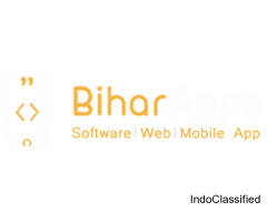 BiharApps - Best Website Development Company in Patna, Bihar