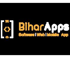 BiharApps - Best Website Development Company in Patna, Bihar