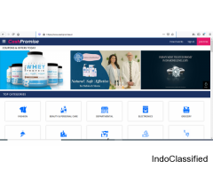 Get Real Cashback upto 20% on your all shopping