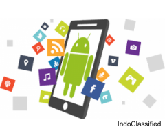 Android App Development Company in Noida, India
