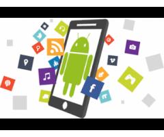 Android App Development Company in Noida, India