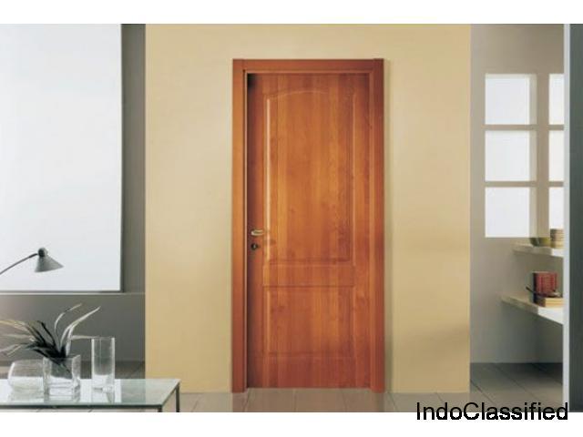 Best Moulded Door Manufacturers & Suppliers in India