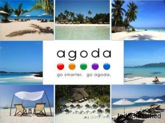 Agoda Latest Travel Deals | Voucher & Discount Codes