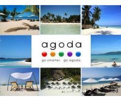 Agoda Latest Travel Deals | Voucher & Discount Codes