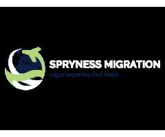 Spryness Migration