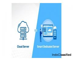 Smart Dedicated Servers: The New King in the Current Market