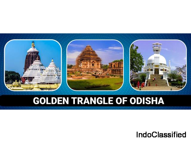 Discover the Beauty of Odisha with Mishra Tours & Travels