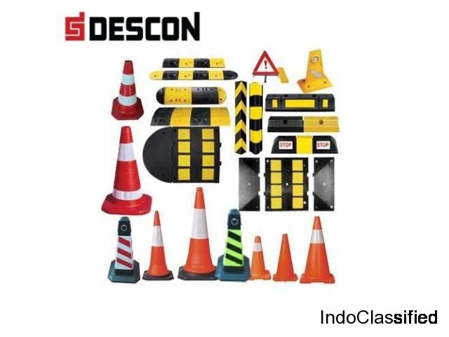 Buy Road safety products from the leading manufacturers In Lucknow