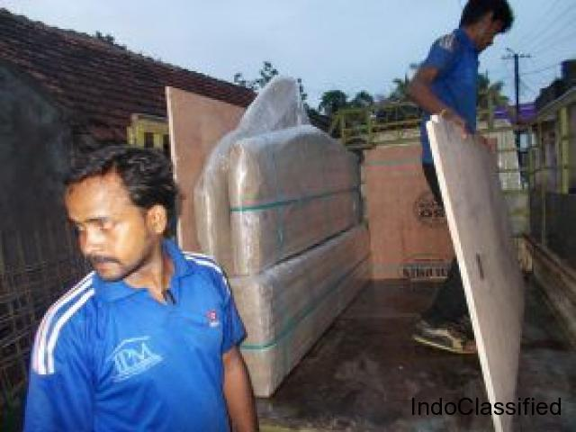 Packers movers in Rourkela