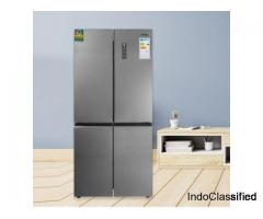 Choose The Best Refrigerator For Your Home – Vyom Innovation