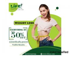 Best Weightloss centers in hyderabad