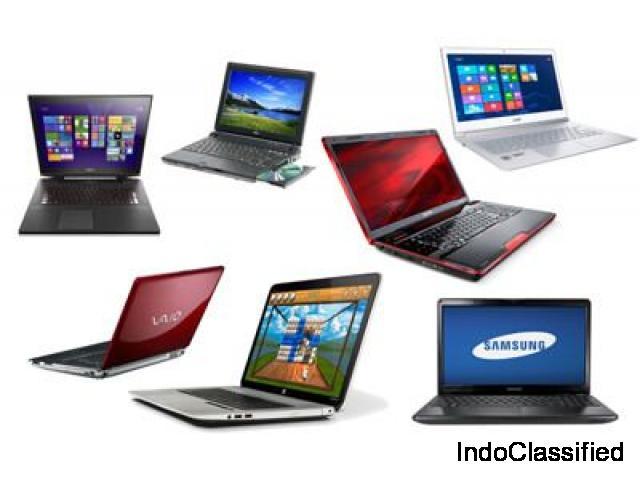 Laptop rentals Bangalore