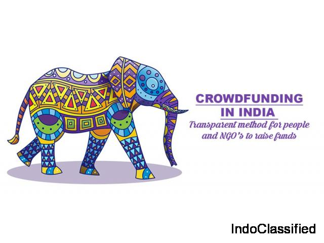 Online Crowdfunding in India