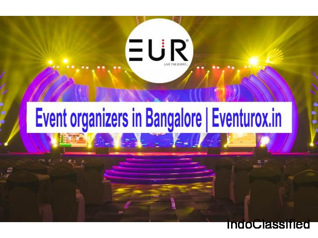 Event Planner | Event organizers in Bangalore | Event U Rox