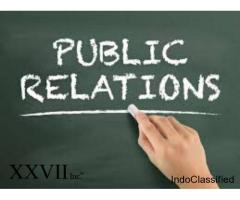 PR Firms in Delhi | Best PR Firm in Delhi