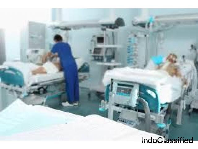 Get Best Hospital Beds