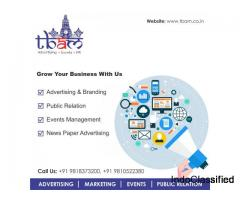 Advertising Agency in Ghaziabad | TBAM