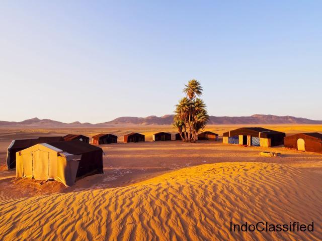 Marrakech desert tours