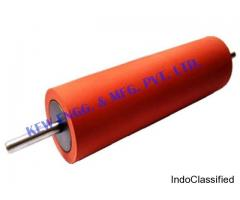 Rubber Roller Manufacturer, Industrial Rollers
