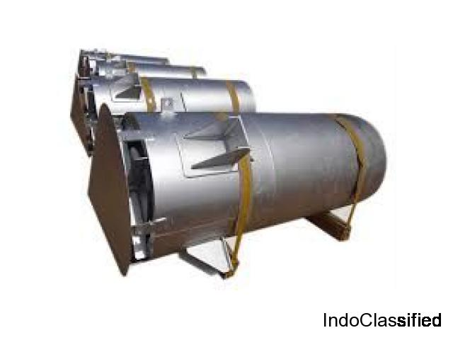 Turbine silencer manufacturer in India