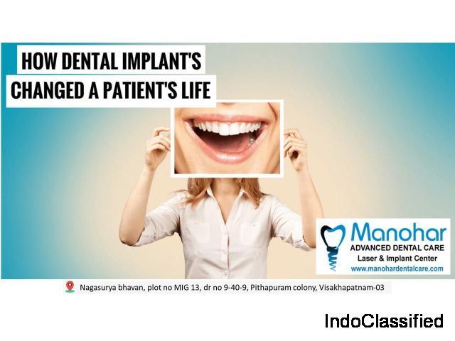 Dental doctors in vizag