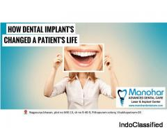 Dental doctors in vizag