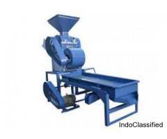 Millet machine manufacturer | Millet Dehusker