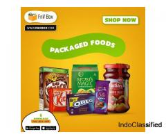 Groceries Online store in Hyderabad