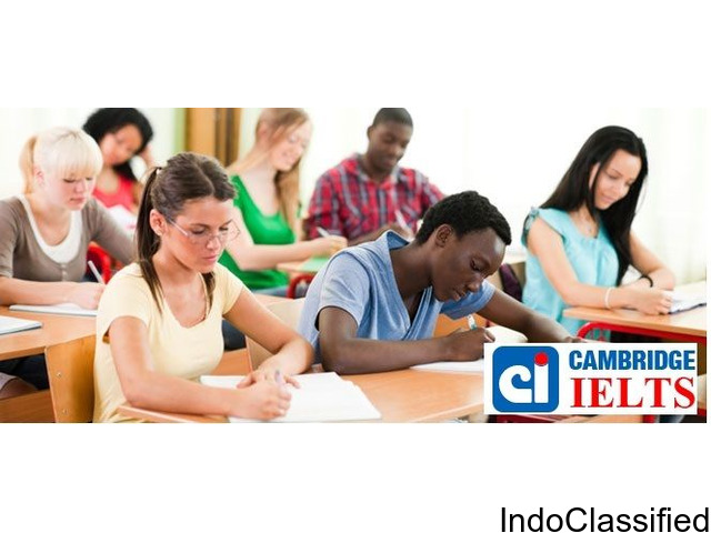 Best PTE Coaching Centre in Chandigarh