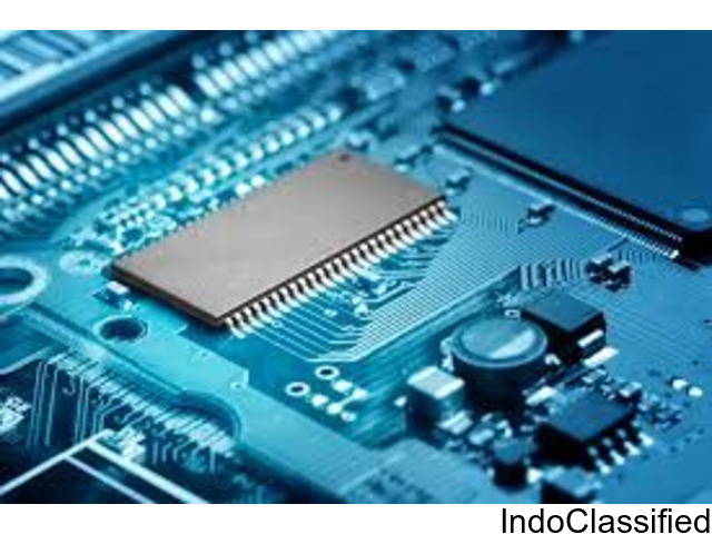 Embedded System / Robotics Training / ECE / Project in Jaipur, Rajasthan