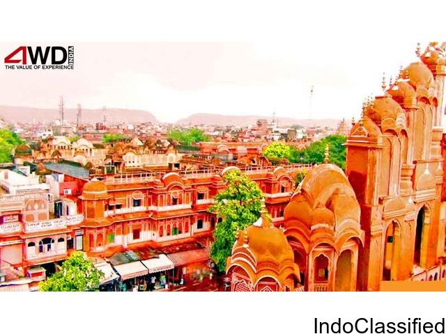 Golden Triangle Tour Packages India, Delhi Agra Jaipur Trip