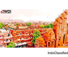Golden Triangle Tour Packages India, Delhi Agra Jaipur Trip