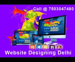 Web Designing Delhi