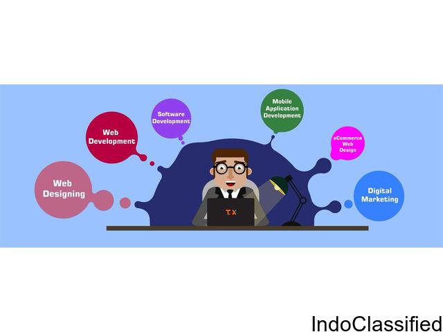 Best Website Development Company   Website Design Company - TopinDigiXpert