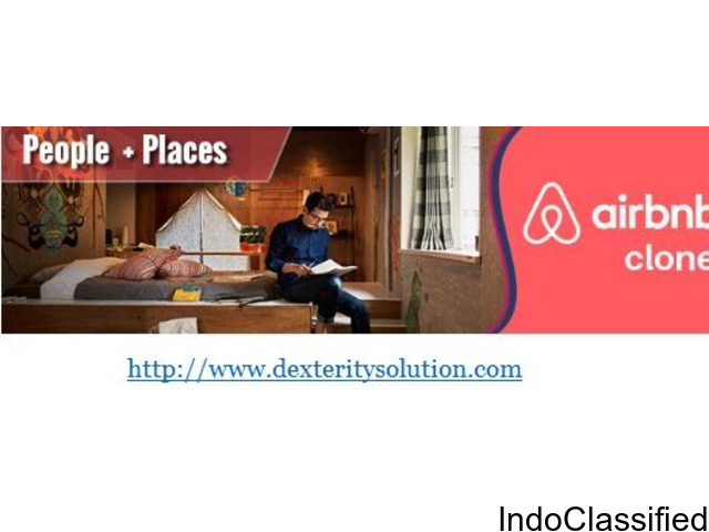 Airbnb Clone - Airbnb Script    Vacation Rental Software