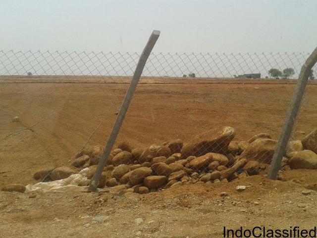 Green Acres Urben Form LandAgriculture Land For Sale In SHAMSHABAD