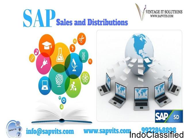 SAP SD Course in Chennai