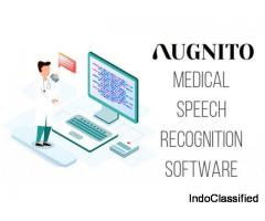 Augnito Medical Speech Recognition Software
