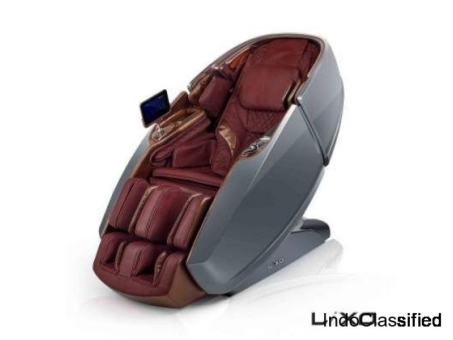 Lixo Massage Chair -LI7001