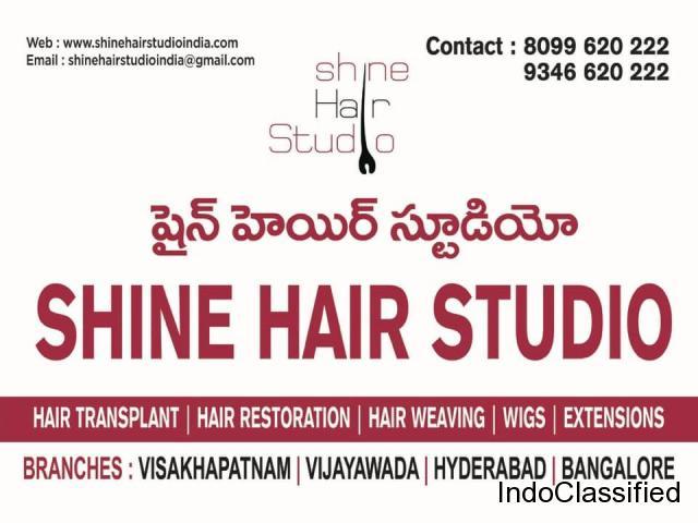 Sun Shine hair studio | hair replacement | wigs
