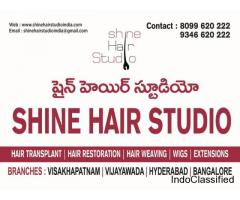 Sun Shine hair studio | hair replacement | wigs