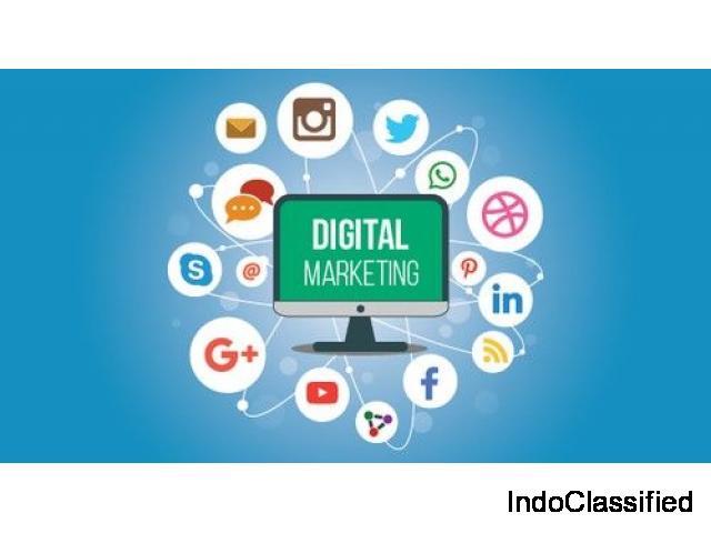 Best Digital Marketing Course in Patna | Top Digital Marketing Training in Patna