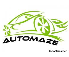 Buy car accessories online in India