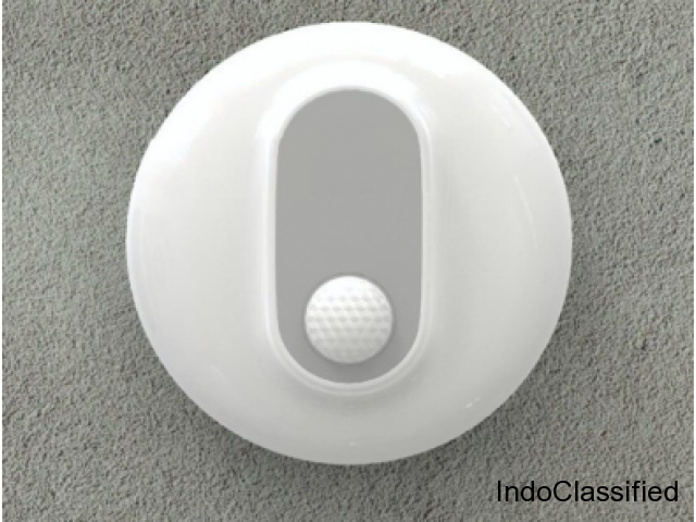 starrbot home automation in india