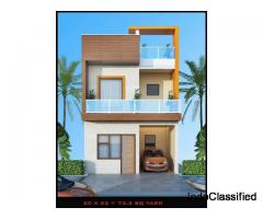 Affordable villas in Noida extension - Park View Villas